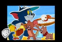 Xem 🔴 WATCH NOW! BEST CLASSIC TOM & JERRY MOMENTS | WB KIDS