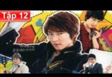 Xem Chuyện Tình Trai Nghèo Tập 12 HD | Phim Hàn Quốc Hay Nhất