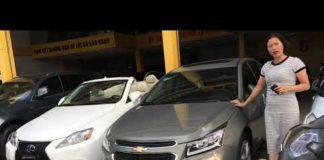 Xem Những mẫu xe ô tô 5 chỗ siêu lướt giá rẻ nhất thị trường 0985869999