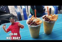 Nước Mía Sầu Riêng Mỹ Tho Street Food Tour
