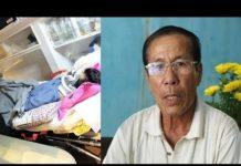 Xem Anh trai Việt kiều bị tạt axit Tắt điện thoại ngay khi về Canada