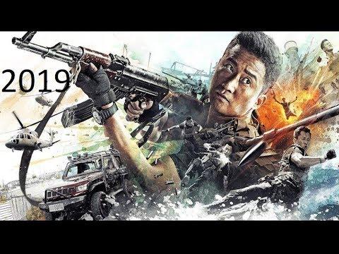 Xem Biệt Kích Ngầm✔ Phim Hành Động Chiếu Rạp 2019 ✔Phim hành động hay nhất 2019