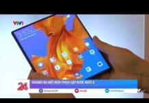 Xem Những mẫu điện thoại Android ấn tượng vừa ra mắt   VTV24