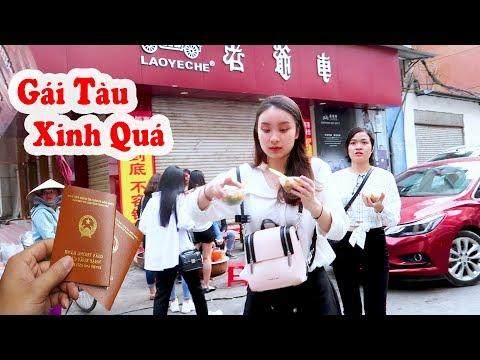 Phượt Trung Quốc 1: Vượt Biên Sang Trung Quốc Có Dễ Không?