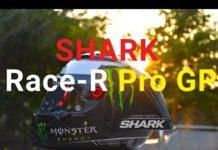 Đánh giá Mũ bảo hiểm SHARK RACE-R PRO GP: Mang công nghệ đỉnh cao của MotoGP trên đầu