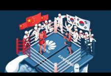 Xem Vì sao điện thoại Trung Quốc có thể đe dọa Samsung?