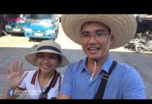 [Phần 1]Du Lịch Nha Trang l Khám Phá Chợ Đầm l Vị Ngọt Quê Hương