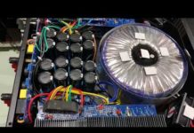 Đẩy 4 kênh XLC 2800 – công công nghệ mạch B3 – quá khỏe hay – giá 7.xx Lh 0978790655
