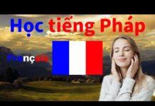Học tiếng Pháp trong khi ngủ ||| Các từ và cụm từ tiếng Pháp quan trọng nhất ||| 3 giờ