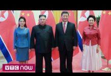 Xem Phong cách thời trang của phu nhân Triều Tiên