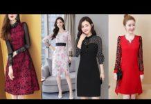 Xem Thời trang tuổi trung niên nữ 2019 cao cấp sang trọng – Xu hướng thời trang nữ 2019
