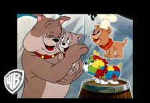 Xem Tom & Jerry | Tyke the Best Pup Ever | Classic Cartoon Compilation | WB Kids