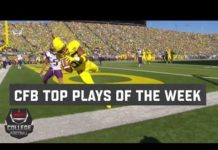 Video Top 10 College Football Plays of Week 7   College Football Highlights