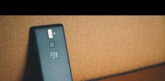 Xem Một tuần với BlackBerry Evolve – Mẫu điện thoại không chỉ dành riêng cho doanh nhân