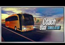 Xem Trải Nghiệm COACH BUS Simulator | Game Lái Xe Bus Trên Điện Thoại