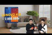 Xem Hỏi đi đáp luôn 42A: Nhiều mẫu điện thoại Lenovo thiết kế 2 mặt kính đẹp giá rẻ đã về Mobile City