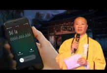 Xem Chuyện có thật VONG LINH đã mất gọi điện thoại xin CẦU SIÊU thầy Thích Thiện Thuận hay nhất