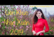 Nghe Liên Khúc nhạc xuân 2019 cực hay 0938884126