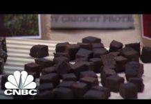 Xem This Cricket-Based Energy Bar Is Feeding The Food Revolution   Shark Tank   CNBC Prime