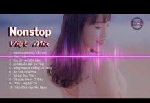Xem Nonstop Việt Mix Hay Nhất 2019 Vol 8 | Liên Khúc Nhạc Trẻ Remix 2019 | DJ Eric T-J