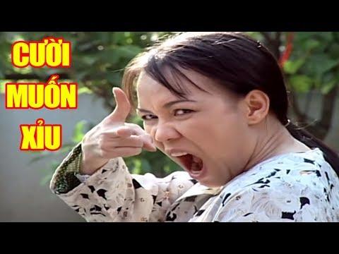 Xem Có lẽ đây là hài hay nhất của Việt Hương – Phim hài hay cười muốn xỉu