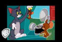 Xem Tom & Jerry | Home Sweet Home! | Classic Cartoon Compilation | WB Kids
