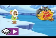 Xem Tom and Jerry Tales | Gone Mice Fishing | Boomerang UK
