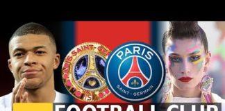 Video PSG: Football club or fashion brand? – BBC Sport