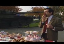 Xem Mr Bean in Hindi go to School | Phim Hài Mister Bean