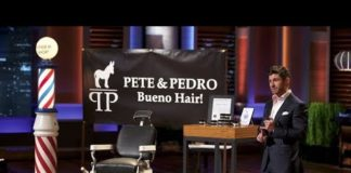 Xem Alpha M. / Pete & Pedro – Shark Tank S07xE29 Season Finale (FULL SEGMENT) (FULL HD) [Fixed Audio]