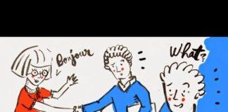 Video Trang web học tiếng pháp giao tiếp cực hay! Tapis