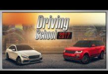 Xem Trải Nghiệm Driving School 2017 | Game Học Lái Xe Trên Điện Thoại
