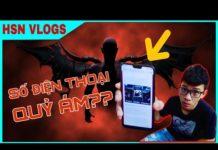Xem Thử Gọi Số Điện Thoại Bị Ma Quỷ Ám Và Màn Troll Phong Bụi Cực Thốn | HSN Vlogs