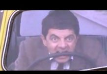 Xem Bean's Drive | Funny Clip | Mr Bean Official