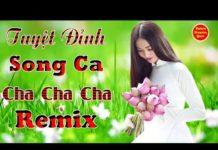 Xem Nhạc Sống Thôn Quê Cha Cha Remix Vừa Nghe Vừa Khen – LK Cha Cha Cha Thôn Quê CỰC HAY VẠN NGƯỜI MÊ