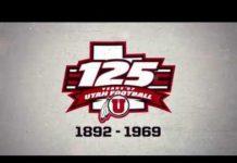 Video 125 Seasons of Utah Football — 1892-1969