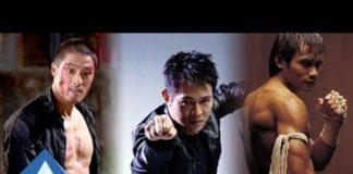 Xem Võ Thuật Cận Chiến Đỉnh Cao Johnny Trí Nguyễn vs Tony Jaa | Phim Hành Động AFILM