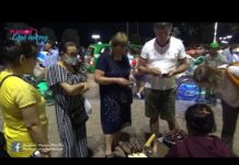 [Phần 3] Du Lịch Nha Trang l Chợ Đêm Nha Trang Có Gì Vui Không