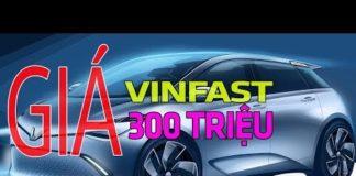 Xem VinFast giá rẻ sẽ được bán vào quý III/2019 | Tin Xe Hơi
