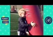 View TRY NOT TO LAUGH – Best KIDS FAILS Vines | Funny Videos March 2019