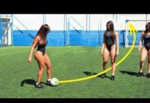 Video BEST FOOTBALL VINES 2019 – Fails, Goals, Skills #16