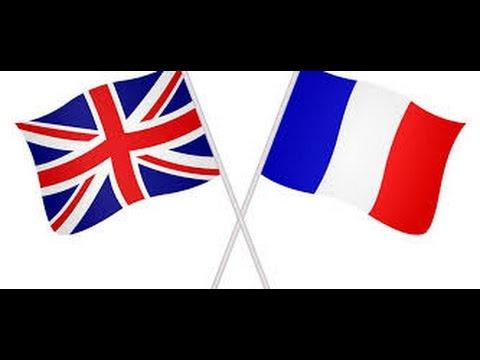 Xem Ngay Tiếng Pháp cơ bản-Bài 1: Sự khác nhau giữa Tiếng Pháp và Tiếng Anh ✔