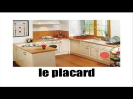 Xem Ngay Học tiếng Pháp căn bản # Vocabulaire #1