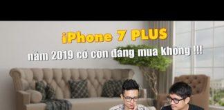 Xem Hỏi đi đáp luôn 45B: Chọn máy điện thoại phụ dưới 5 triệu ngon, iPhone 7 Plus 2019 có nên mua không