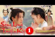 Xem Phim Bộ Trung Quốc | SONG LONG TRUYỀN KỲ Tập 1 | SCTV PHIM