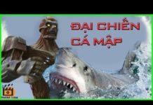 Xem Đại Chiến Cá Mập   Phim Hành Động Mỹ Hay Nhất 2019
