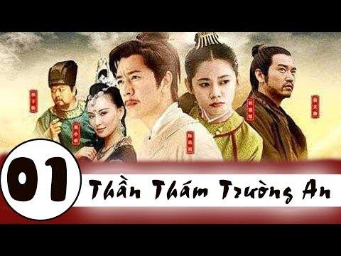 Xem Thần Thám Trường An – Tập 1   Phim Cổ Trang Trinh Thám 2018