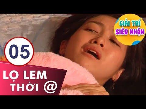 Xem Lọ Lem Thời @ – Tập 5 | Phim Hay Việt Nam 2019