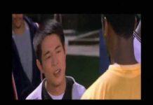 Video Jet Li American Football