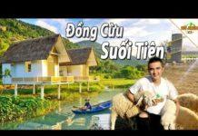 Đồng Cừu Suối Tiên tha hồ sống ảo | Du lịch Cam Ranh | Duy Jungle